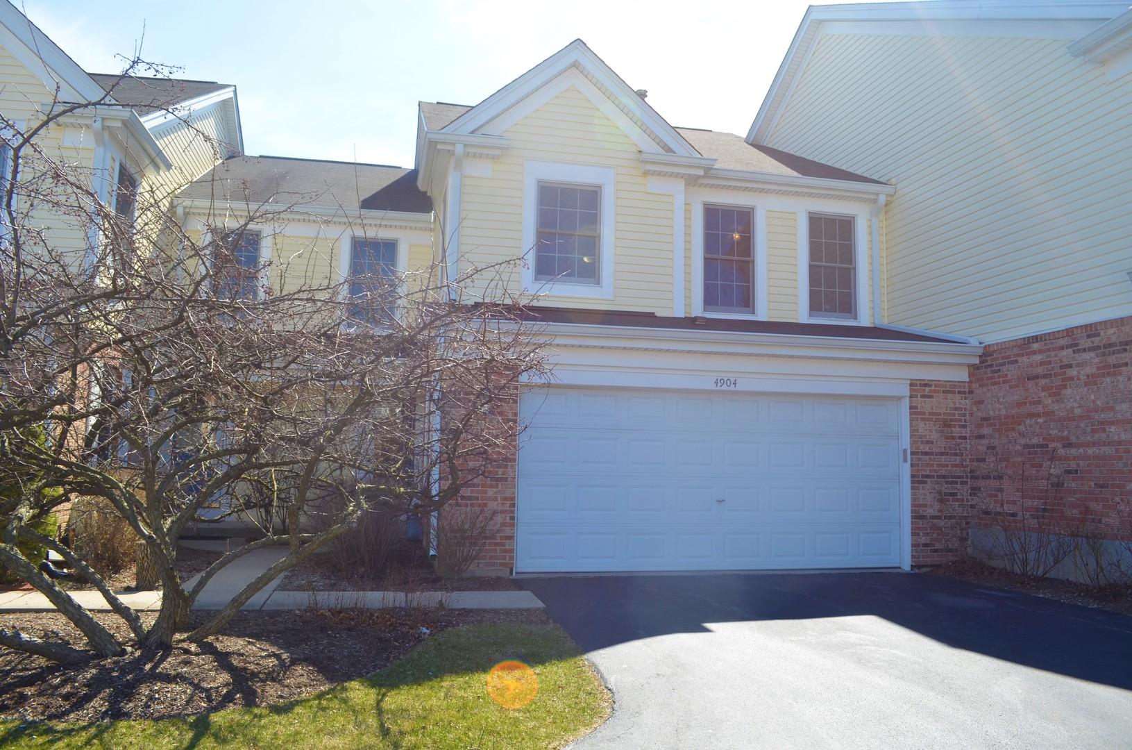 4904 Turnberry Drive Drive, Hoffman Estates, IL 60010