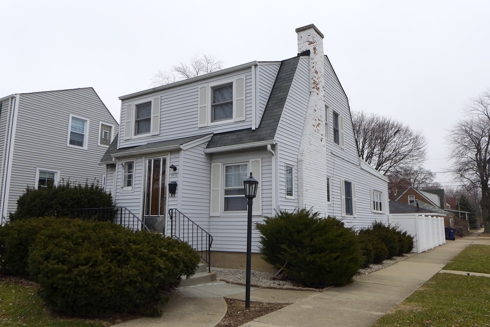 Photo of 9615 South Troy Avenue EVERGREEN PARK IL 60805