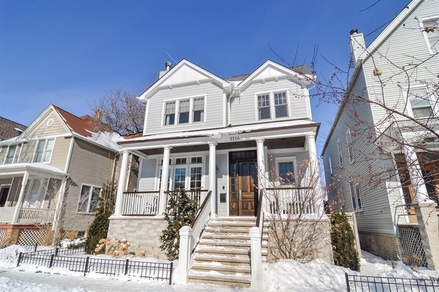 2116 WEST LELAND AVENUE, CHICAGO, IL 60625