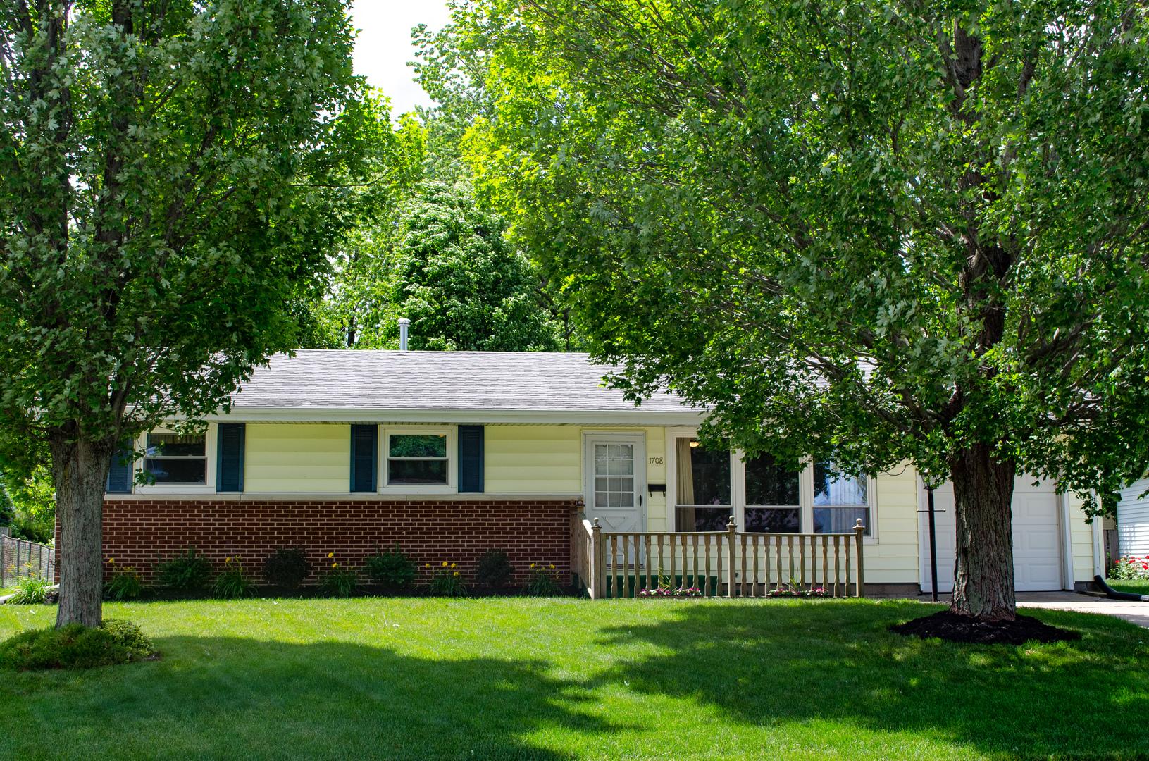 1708 Gleason ,Rantoul, Illinois 61866