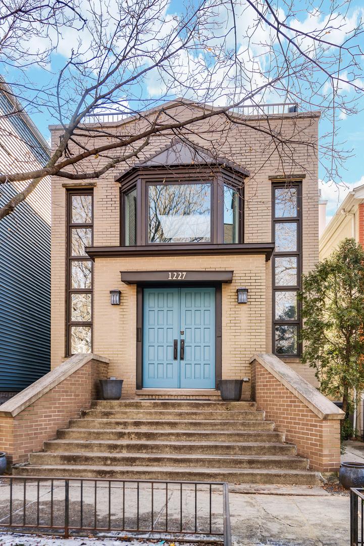 1227 W WRIGHTWOOD Avenue, Chicago, Illinois 60614