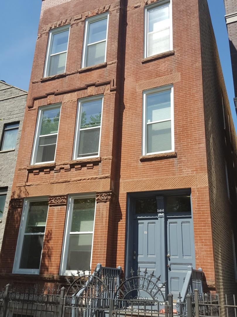 950 N Wolcott Avenue, Chicago, IL 60622