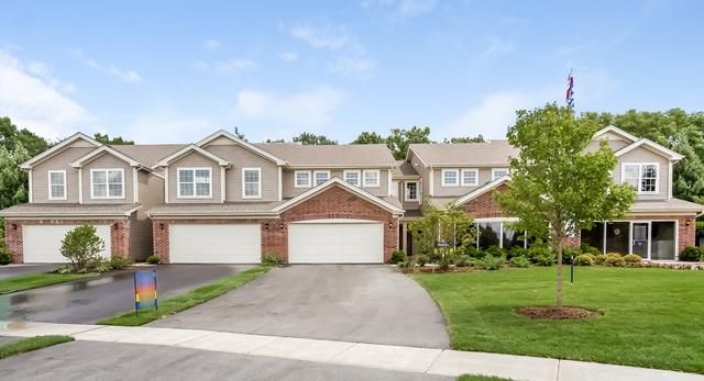 1324 Prairie View ,Cary, Illinois 60013
