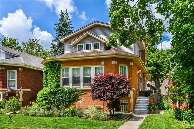 Photo of 10502 Bell Avenue CHICAGO IL 60643