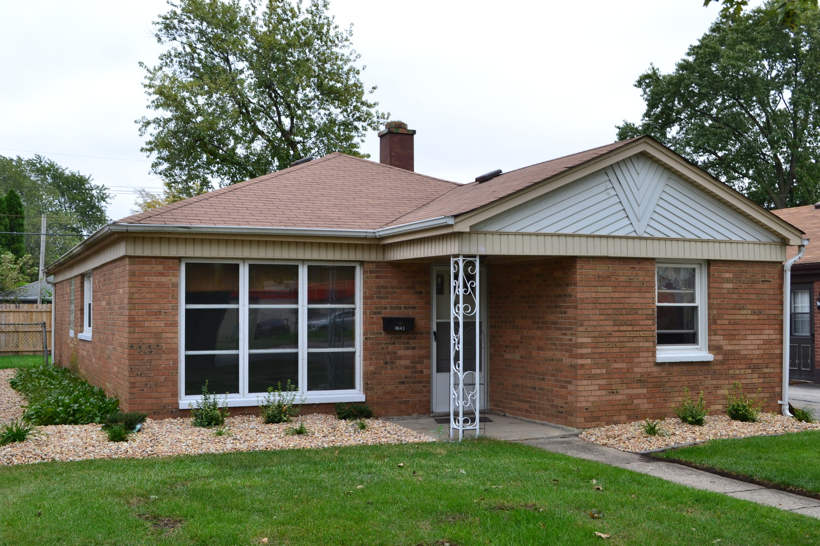Photo of 11643 South Kedzie Avenue MERRIONETTE PARK IL 60803