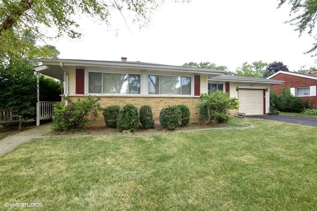1522 North Walnut Avenue ARLINGTON HEIGHTS, IL 60004 10031324