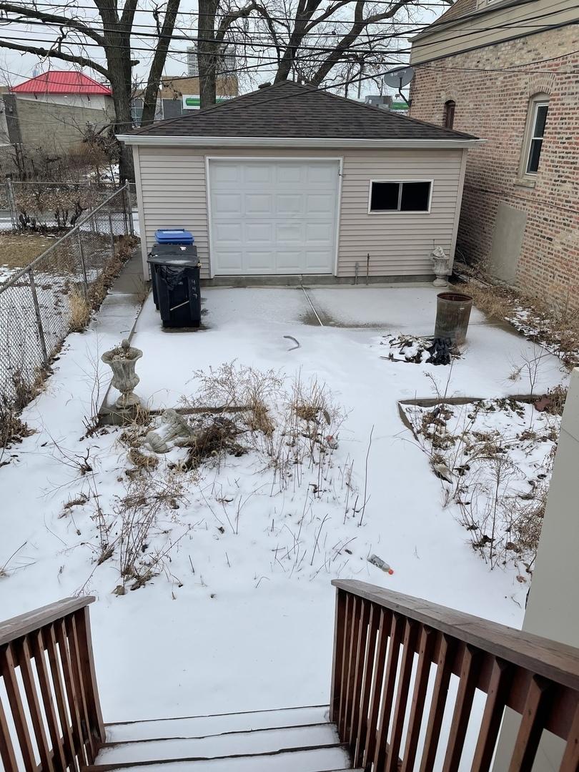 438 Oakwood ,Chicago, Illinois 60653