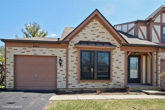 4543 Opal Drive, Hoffman Estates, IL 60192