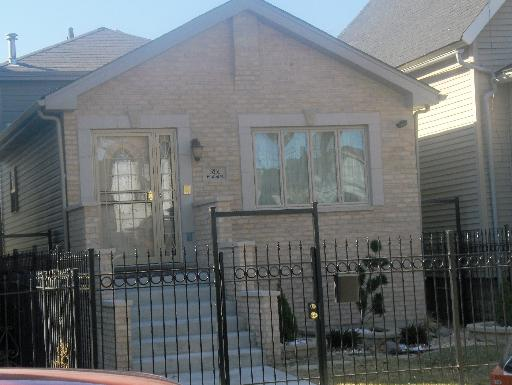 Photo of 10448 South SAWYER Avenue CHICAGO IL 60655