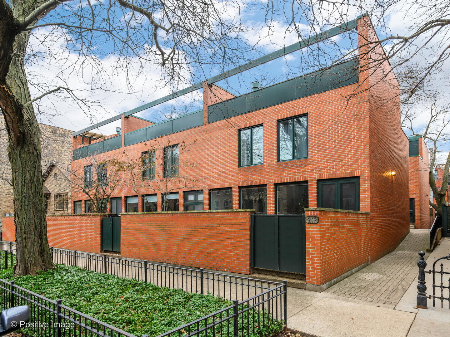 2112 N Hudson Avenue C, CHICAGO, Illinois 60614