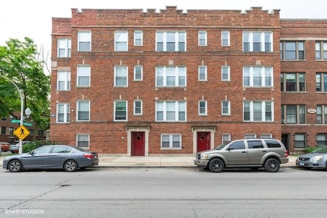 1725 67th Unit Unit 3f ,Chicago, Illinois 60649