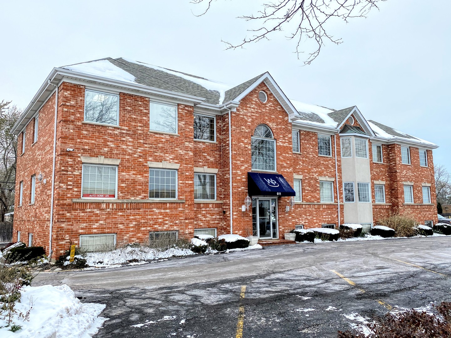 611 Rockland Unit Unit 103 ,Lake Bluff, Illinois 60044