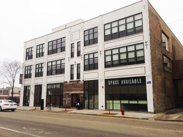 1739 North Milwaukee Avenue, Chicago, IL 60647