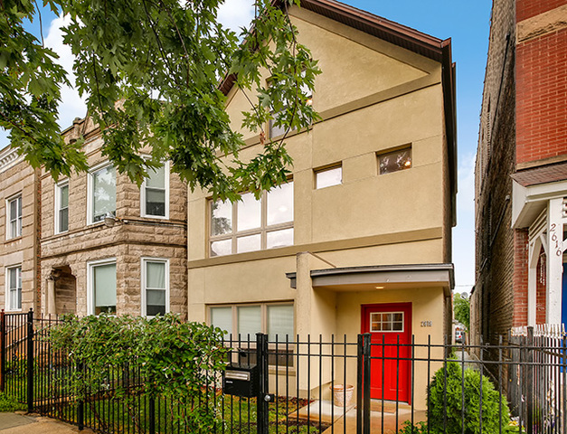 2618 West Crystal Street, Chicago-West Town, IL 60622