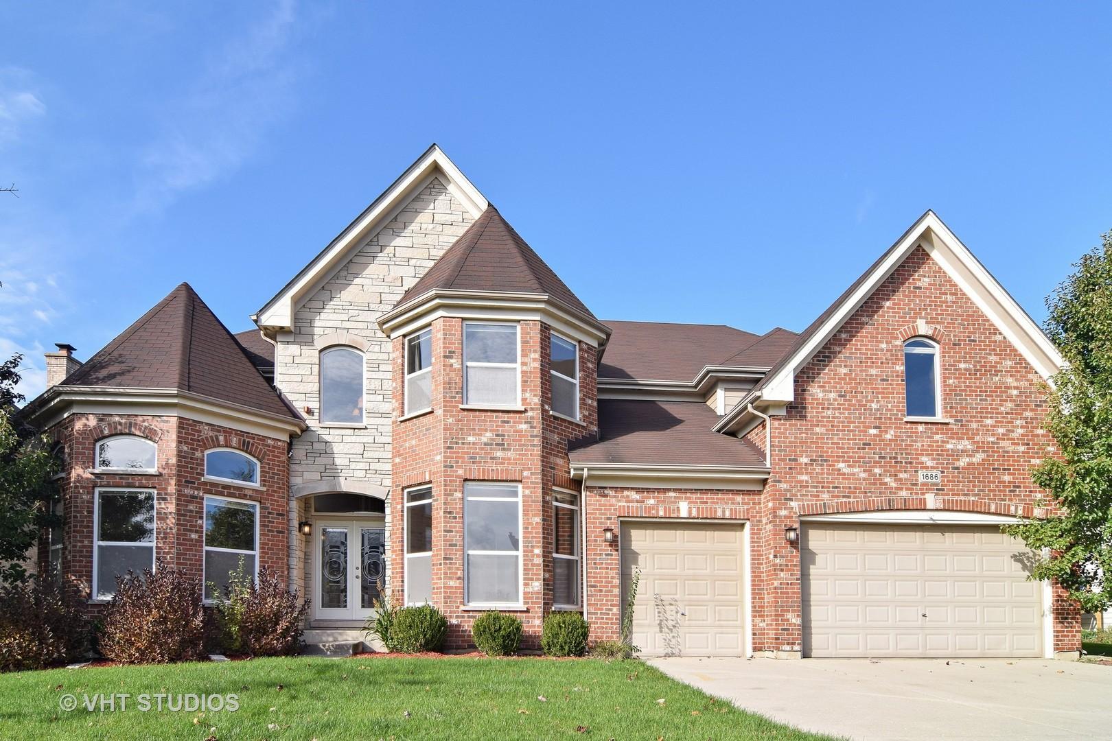 1686 Heron Way, Hoffman Estates, IL 60192