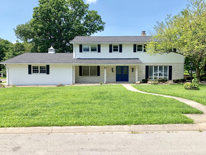 1 Windsor ,Bourbonnais, Illinois 60914