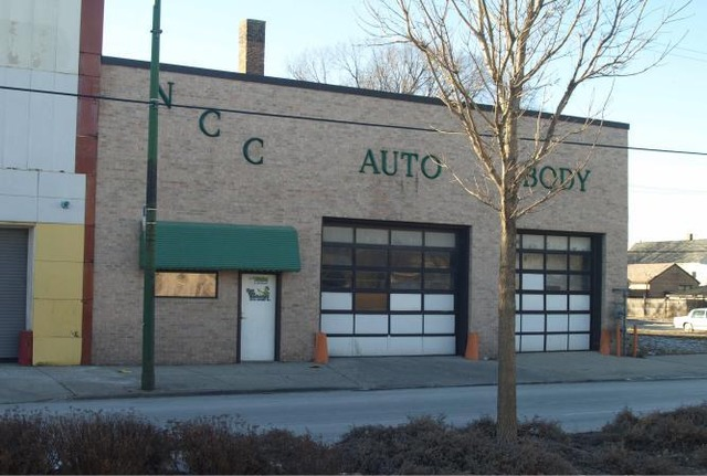 5204 Ashland ,Chicago, Illinois 60609