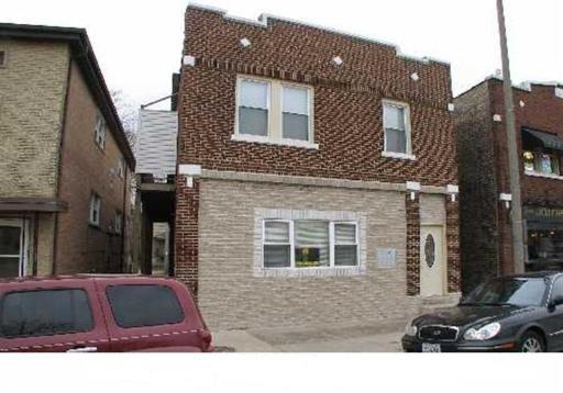 7136 Windsor, Berwyn, Illinois 60402