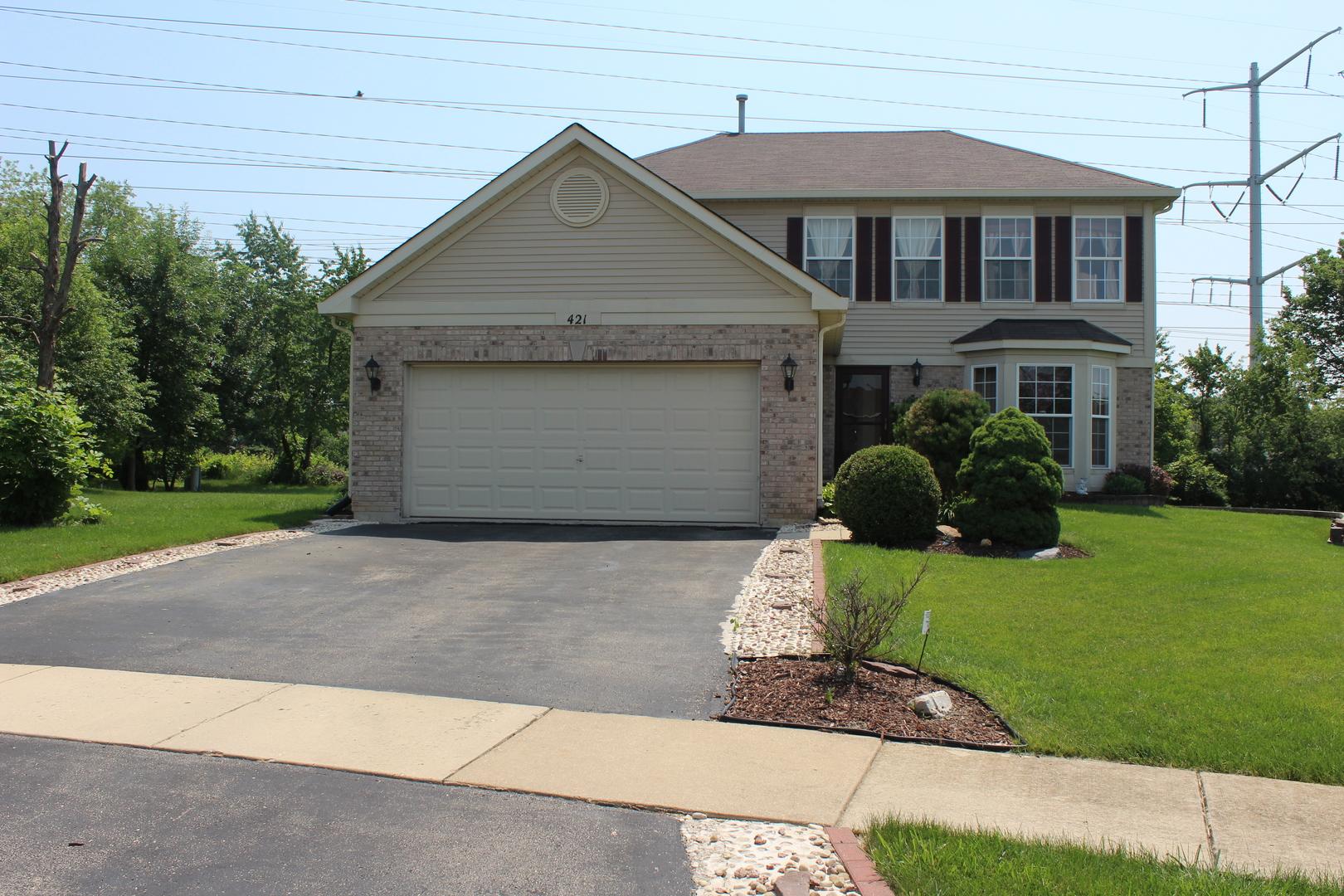 421 Clifton, Bolingbrook, Illinois 60440