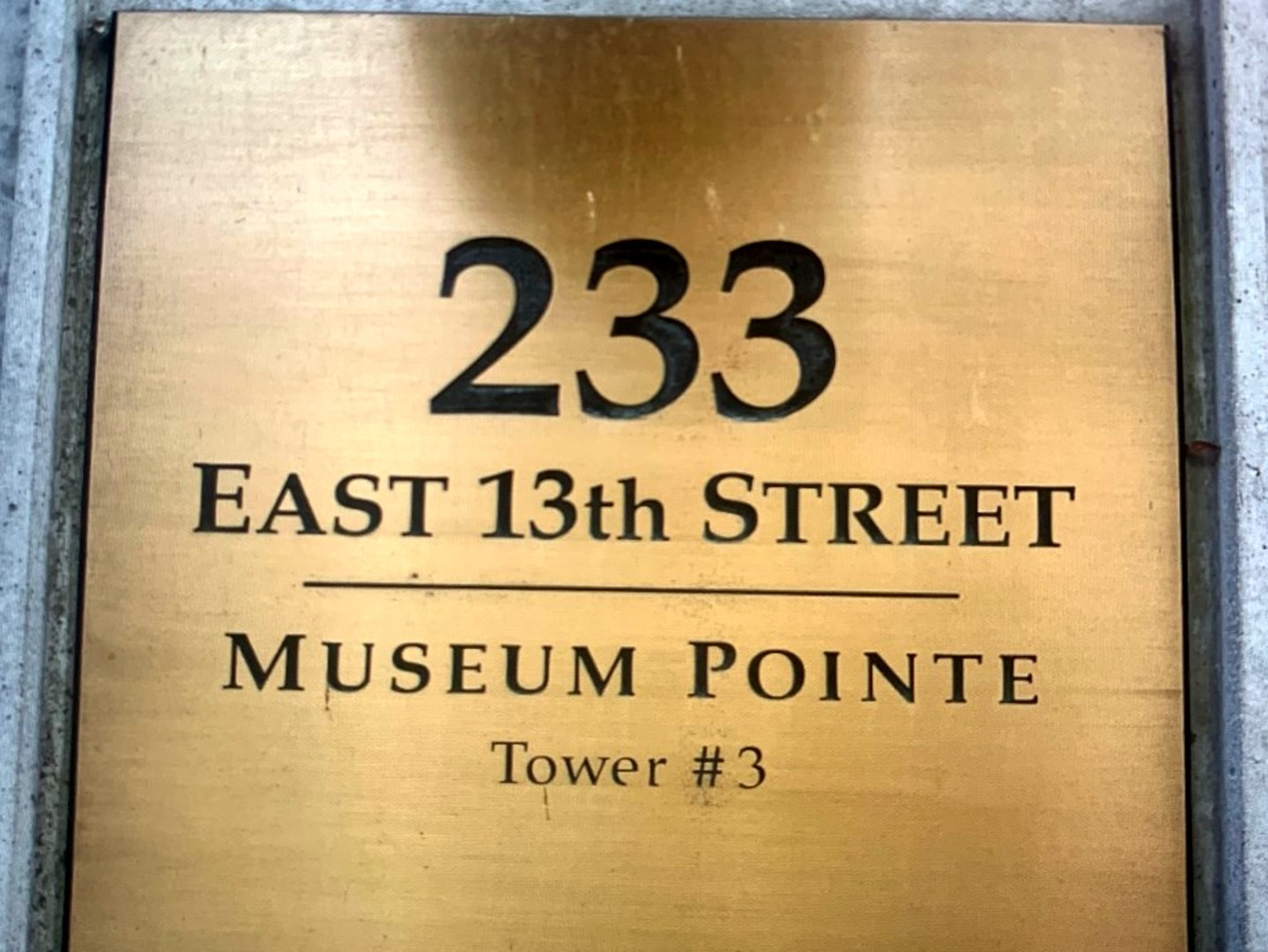 233 13th Unit Unit 2508 ,Chicago, Illinois 60605
