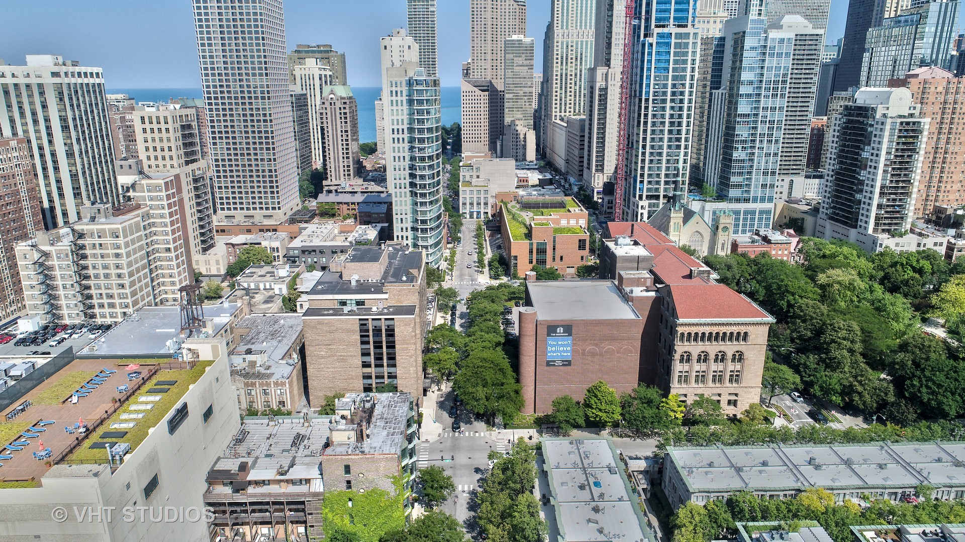 123 WEST OAK STREET #C, CHICAGO, IL 60610  Photo