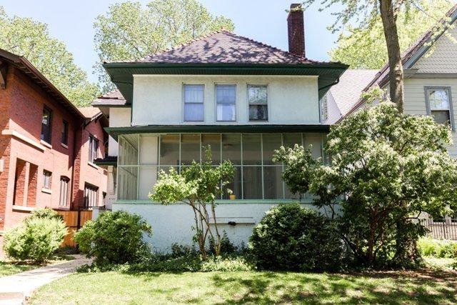 5121 South Woodlawn Avenue, Chicago-Hyde Park, IL 60615