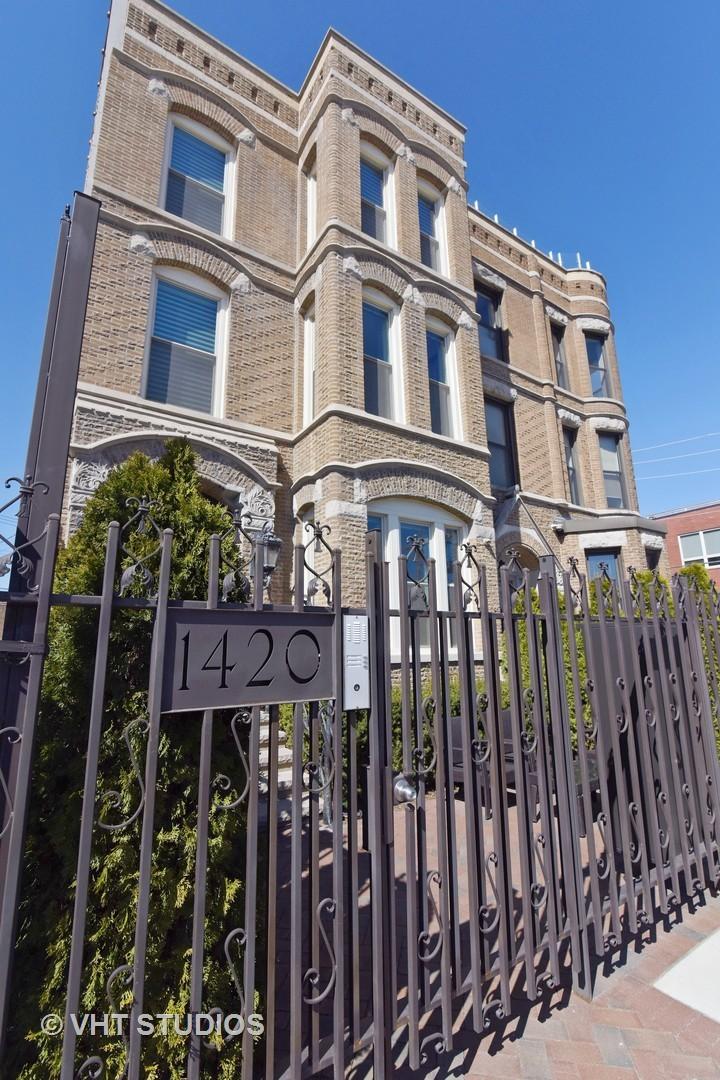 1420 W Fulton Street, Chicago, IL 60607