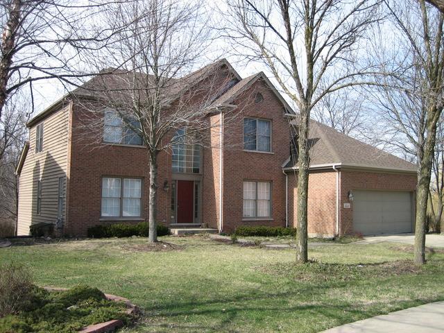 3220 Indian Creek Drive, Buffalo Grove, IL 60089