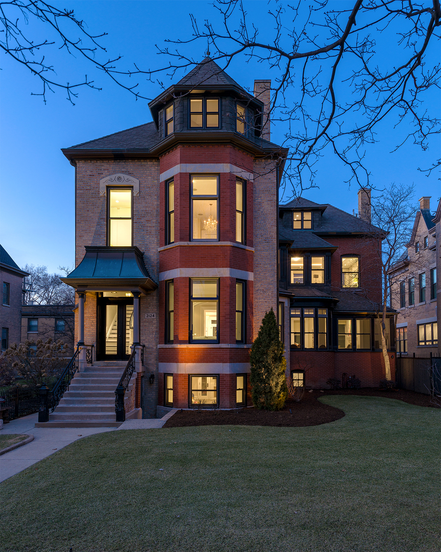 2124 West Pierce Avenue, Chicago-West Town, IL 60622