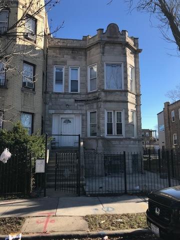 637 North Homan Avenue, Chicago-Humboldt Park, IL 60624