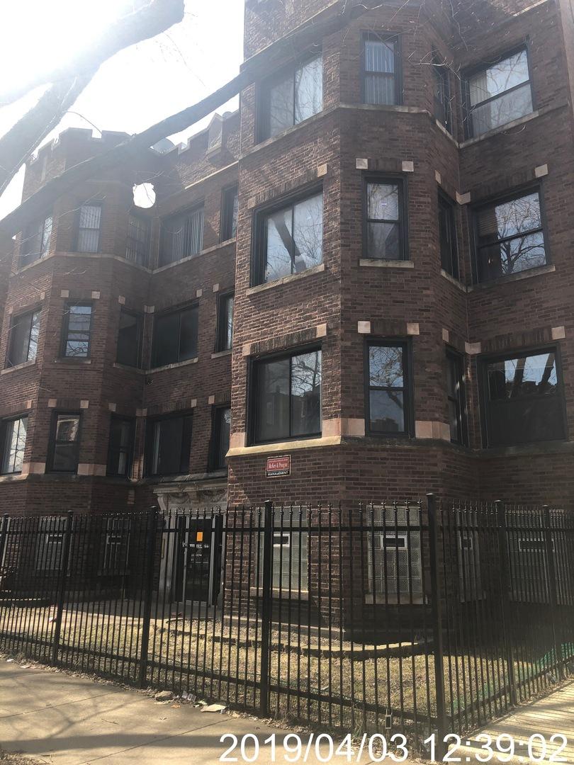 7530 Phillips ,Chicago, Illinois 60649