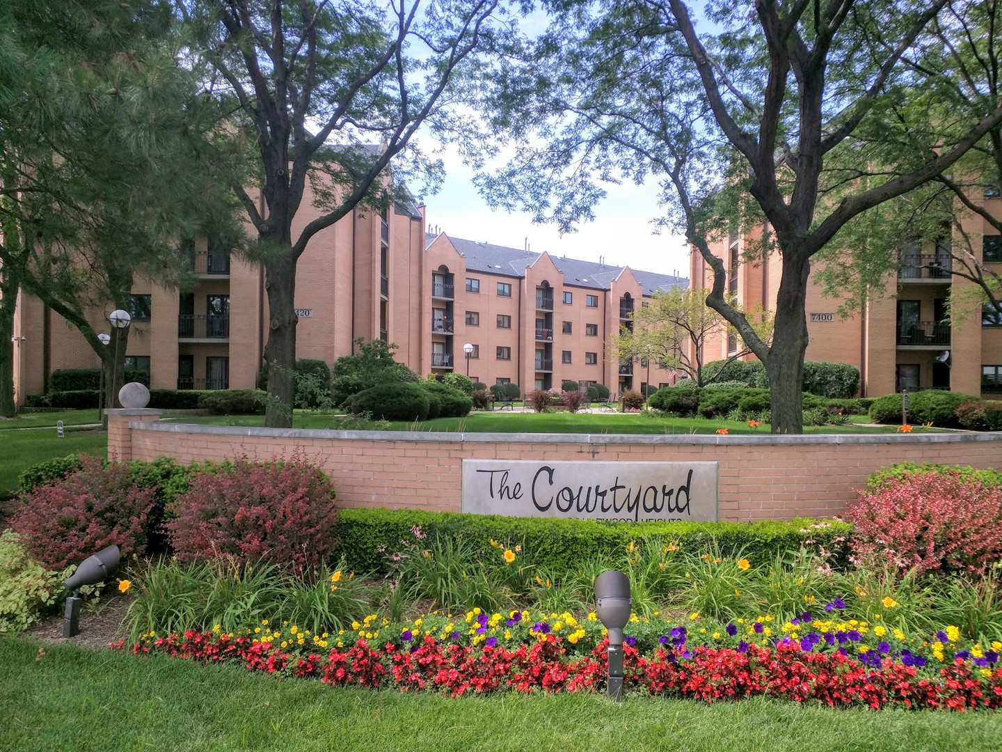 7400 Lawrence Unit Unit 131 ,Harwood Heights, Illinois 60706