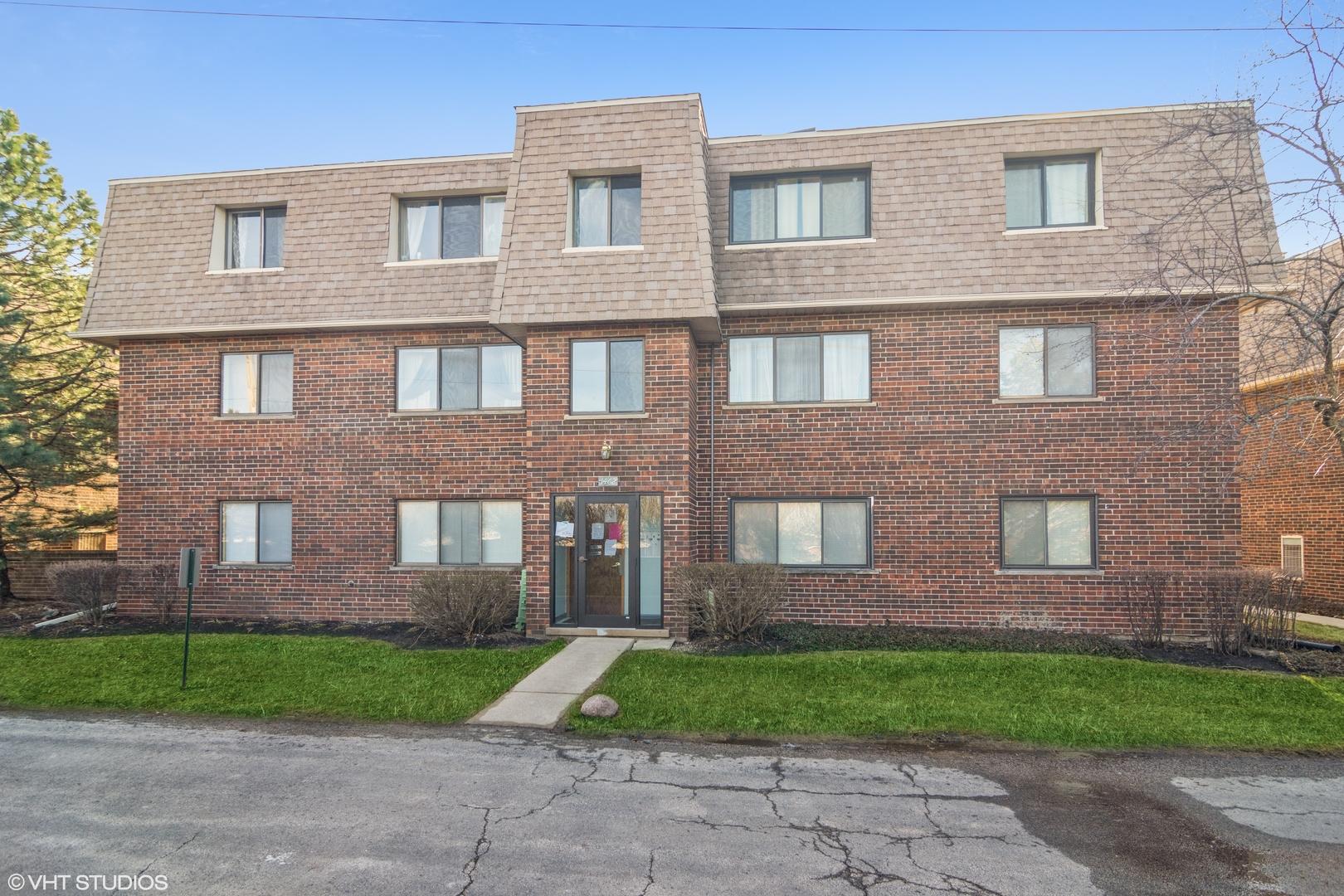 1462 Carol Unit Unit 2b ,Palatine, Illinois 60074
