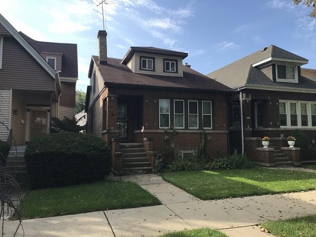 3645 Eddy ,Chicago, Illinois 60618
