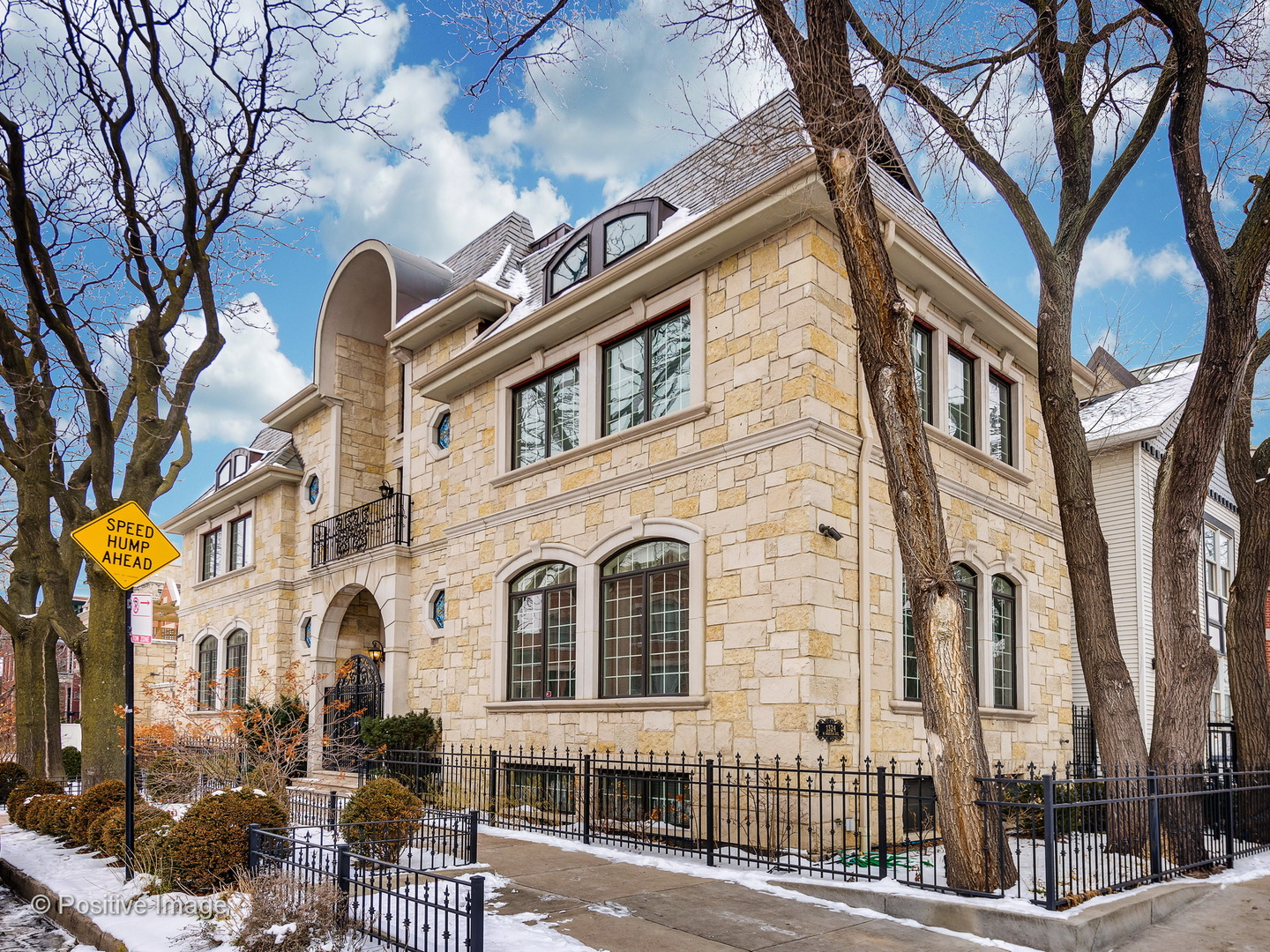 1324 W WEBSTER Avenue, Chicago, Illinois 60614
