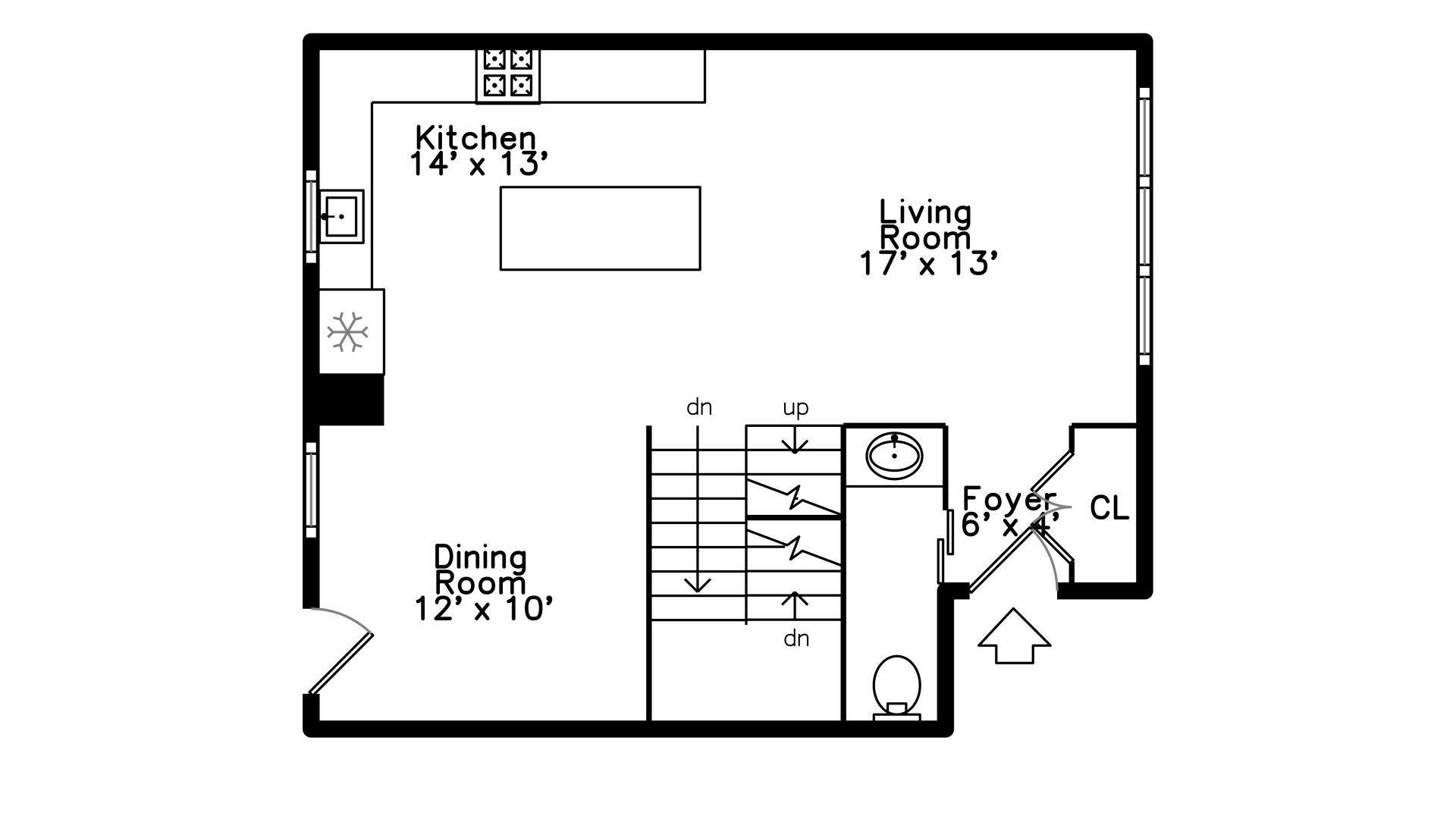 6135 Ravenswood Unit Unit 4 ,Chicago, Illinois 60660