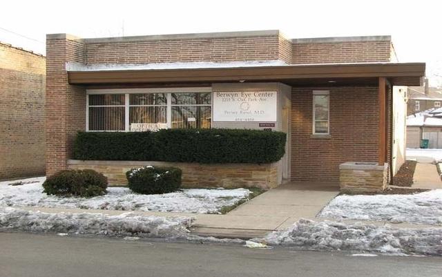 2215 Oak Park, Berwyn, Illinois 60402