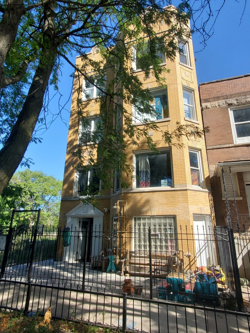 West Garfield Park Real Estate West Garfield Park Chicago Il Homes For Sale Dream Town Realty