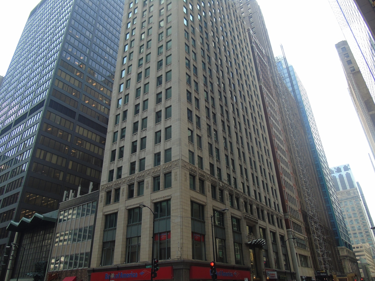 105 Madison ,Chicago, Illinois 60602