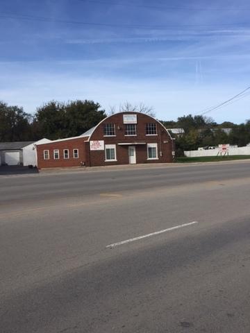 1039 Railroad ,Rockdale, Illinois 60436
