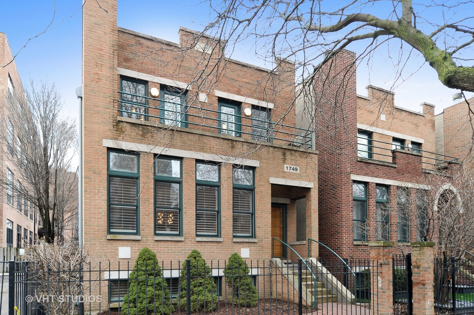 1749 North Winchester Avenue, Chicago-West Town, IL 60622