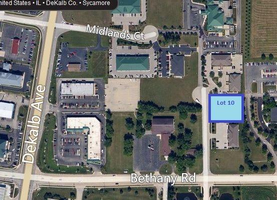 lot 10 Aberdeen ,Sycamore, Illinois 60178
