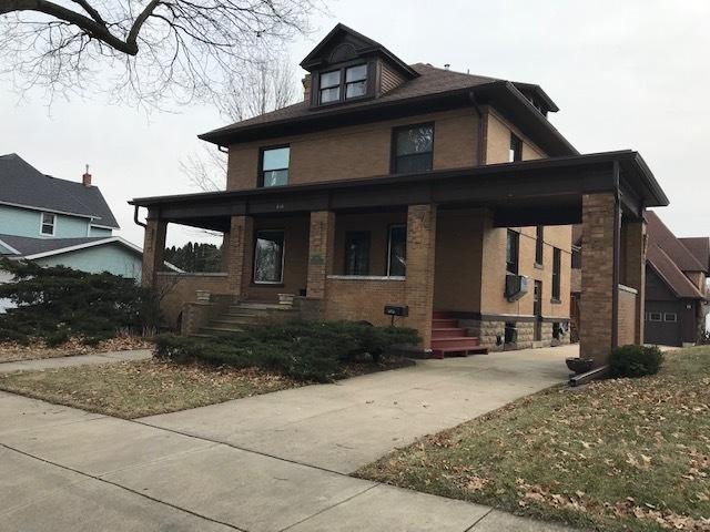 418 Benton ,Stockton, Illinois 61085