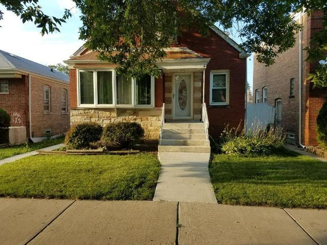 2601 81st, Chicago, Illinois 60652