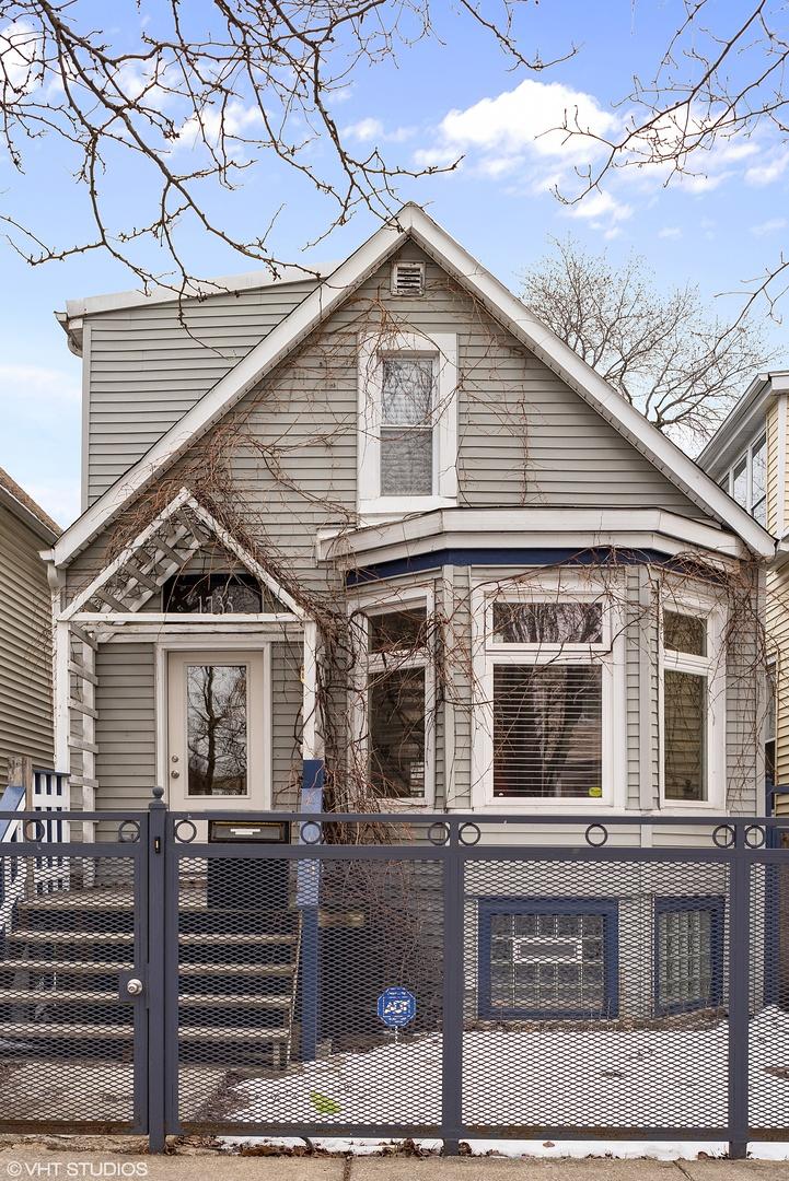 1735 North Spaulding Avenue, Chicago-Humboldt Park, IL 60647