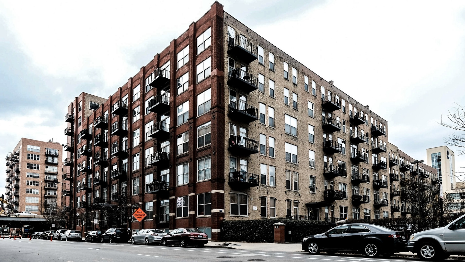 420 SOUTH CLINTON STREET #114A, CHICAGO, IL 60607  Photo