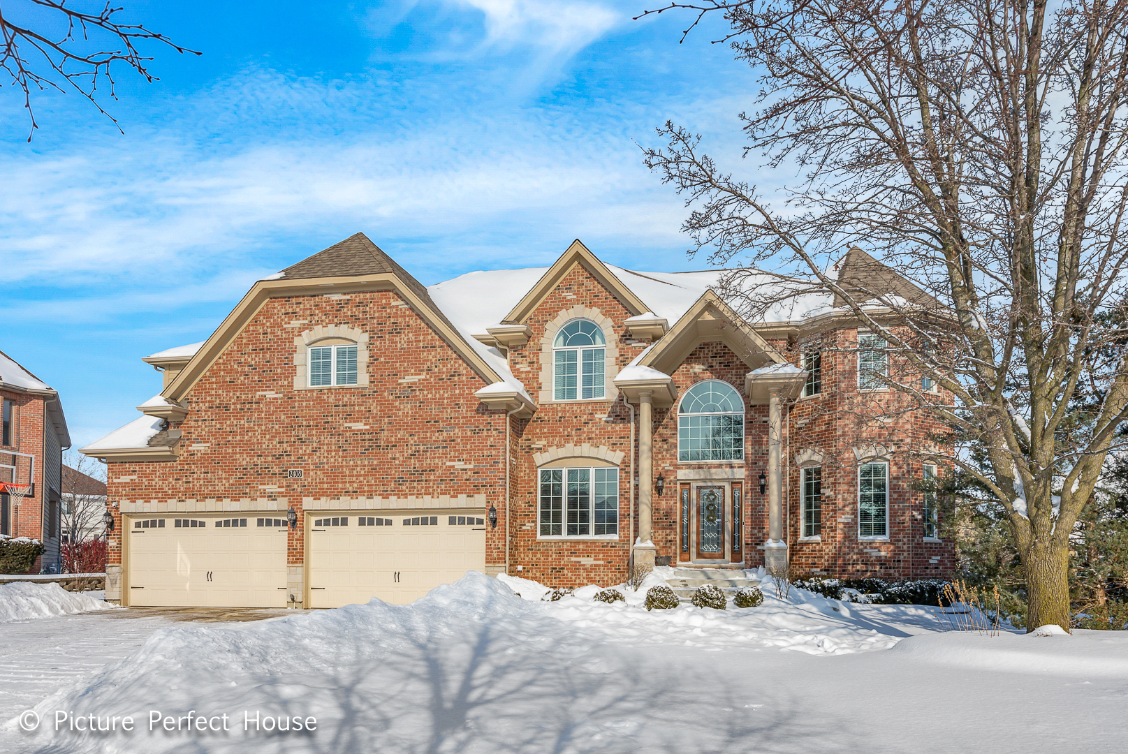 2408 WILLIAMSTOWN COURT, NAPERVILLE, IL 60564