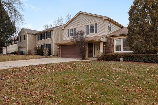 1275 Devonshire ,Buffalo Grove, Illinois 60089
