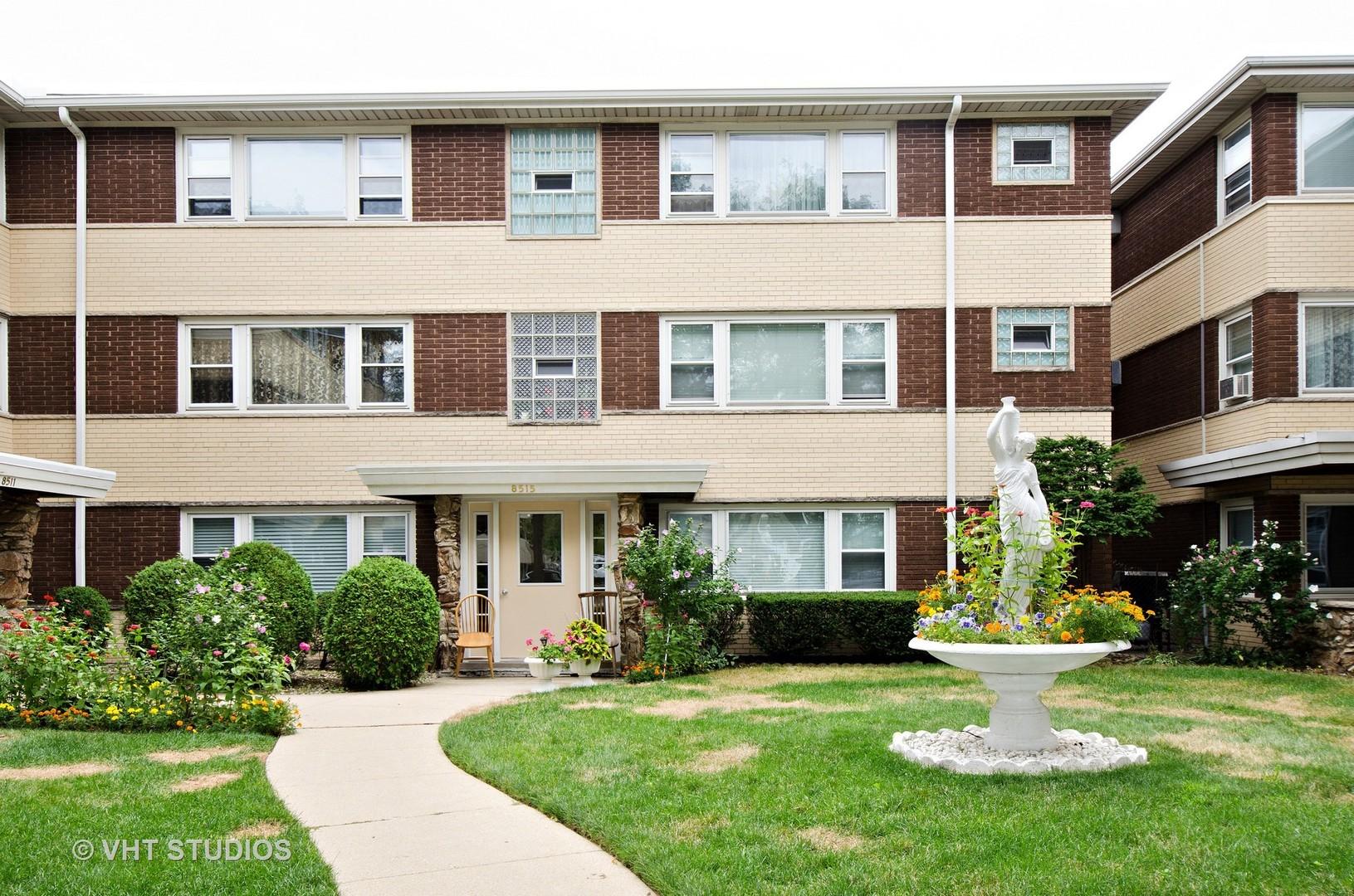 8515 W Bryn Mawr Ave Unit 1E, Chicago IL 60631