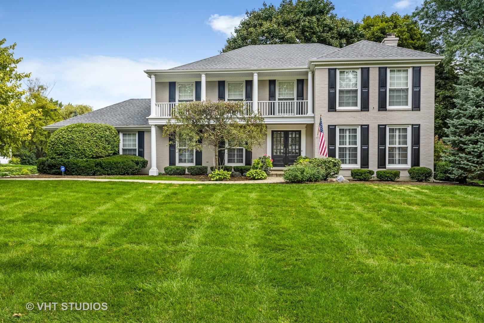 1240 Burr Oak ,Barrington, Illinois 60010